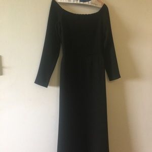 Narcisco Rodriquez dress